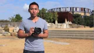 Carl Zeiss 16-35mm f2.8 SSM Lens Review
