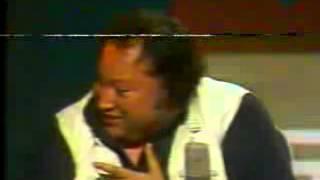 Nusrat Fateh Ali Khan Raag Bahar (you never seen before) best of best