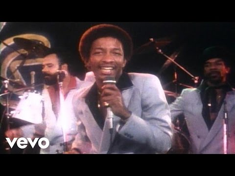 Kool & The Gang - Jones vs. Jones