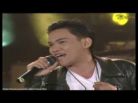 Spring - Sampai Hati (Live In Juara Lagu 93) HD