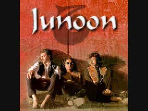 Junoon - Kisne Suna