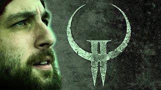 Lepsze od Dooma? Wracamy do legendarnej strzelanki Quake II