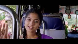 Eghantham - Moviebuff Sneak Peek   Neeraja, Vivanth Vivin   Arsel Arumugam