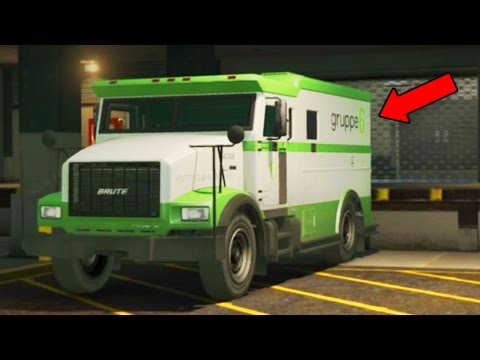WEIRD EASTER EGG EVERYONE MISSED IN GTA 5! (GTA 5 Secrets & Easter Egg)