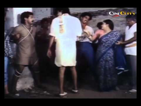 Climax Scene From Enn Aasai Raasaathy video