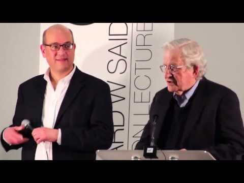 Noam Chomsky MARCH, 2013  Violence and Dignity  FULL