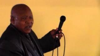 Yive Incasa S Tatmrara S African Gospel Church S Walmer Pe Part3