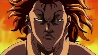 Baki The Grappler [AMV] Yujiro Hanma ''Warrior'' HD
