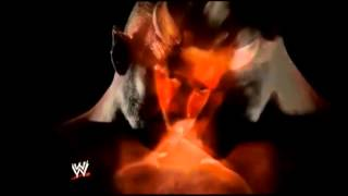 WWE HELL IN THE CELL 2012 PROMO