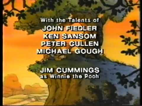new ending to the adventures of Watch the new adventures of winnie the pooh new ending 2 by brian mahon on dailymotion here.
