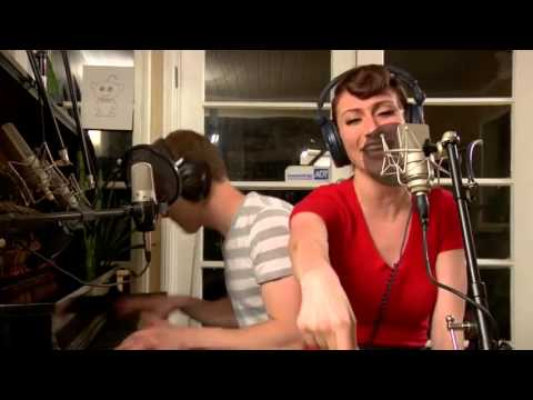 Karmin - 6 Foot 7 Foot (Cover)