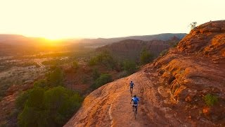 Ride Spot: Mountain Biking in Sedona, Arizona