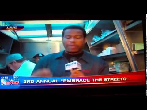 KUSI 11 9 2011 FoodTruck www Embrace1 org