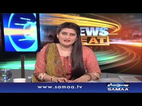 Rizq-e-Halal Kamana Ibadat Hai - Paras Jahanzeb - 07 May 2016