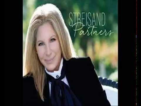 Barbra Streisand & Blake Shelton -  I'd Want It To Be You