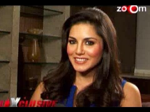Sunny Leone gets candid on zoOm
