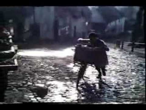 Hovis 'Bike' advert 1973 (Britain's favourite TV ad)