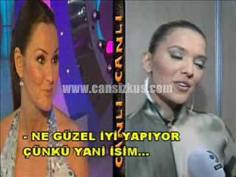 Cansizkus.com- DEMET AKALIN&P.ALTUĞ YATAK KAVGASI ALEVLENDİ!