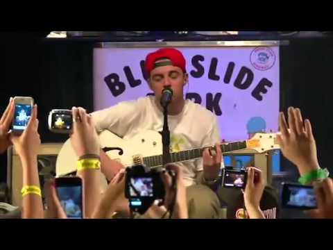 Mac Miller - Another Night - Live (House of Blues) 2011
