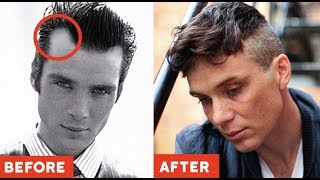 11 GENIUS Hairstyles TO HIDE Receding Hairlines / Big Foreheads (2019 Styles ONLY)