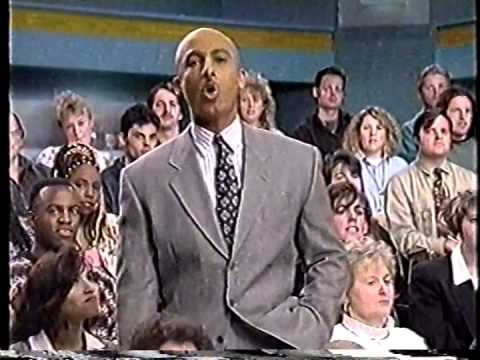 The Montel Williams Show - Twins