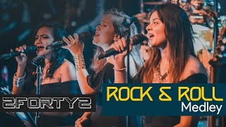Rock n Roll Medley - Ra Ahase Live in Concert 2017