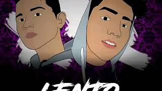 Lento (OFICIAL REMIX) - Khiller FT.  Jose RS (Latin Music)