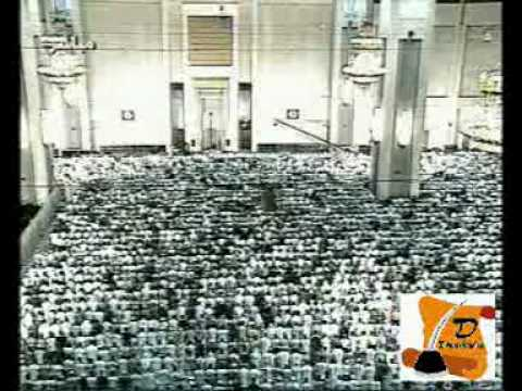 Dua Qunut Mishari Rashid Ramadan 05 Part 2 video