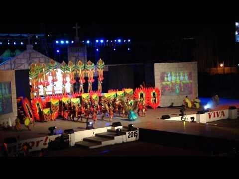 Alimango Festival in Lanao Del Norte 2015 Lanao Del Norte