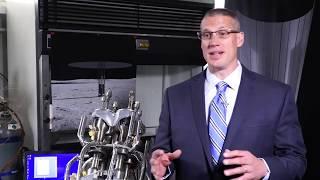 Kilopower—A New Lunar Power System