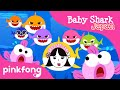 Pinkfong BABY SHARK DANCE CHALLENGE IN JAPAN SING AND DANCE mp3