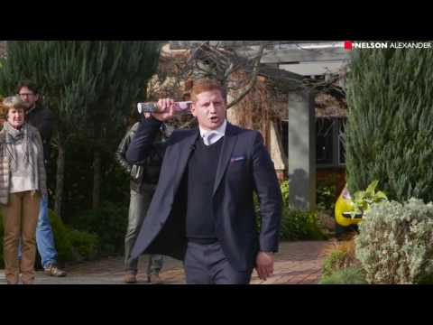 23 Silverdale Road, Eaglemont Auction sold by Nelson Alexander