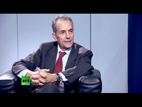 CONFLICT(ED) RESOLUTION? ft OSCE Ukraine Envoy Tim Guldimann