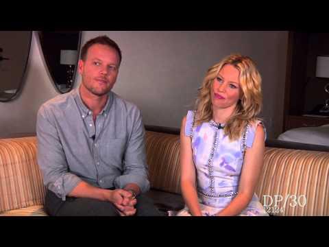 DP/30: Pitch Perfect, Producer/actor Elizabeth Banks, Director Jason Moore