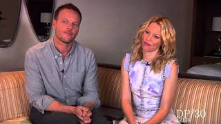 DP/30: Pitch Perfect, Producer/actor Elizabeth Banks, Director Jason Moore