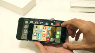 Обзор iPhone 6 Plus. Цена и обзор iPhone 6 Plus в России