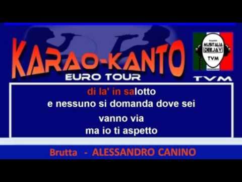 Brutta – Alessandro Canino – Basi – Karao-Kanto.mp4