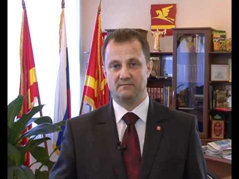 Мэр златоуста жилин подал в отставку