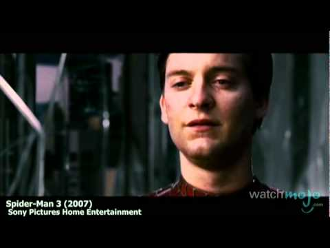 Top 10 Movie Superhero Portrayals video