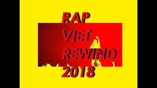RAP VIỆT REWIND 2018
