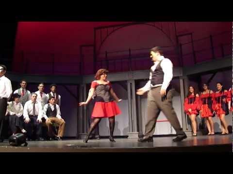 Chelsea High School Ragtime 03-29-12 (4)