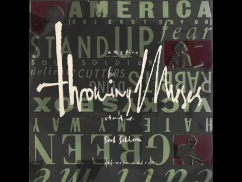 Throwing Muses - Call Me (Audio Only)