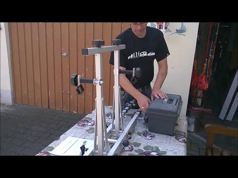 Wohnwagen Umbauen wohnwagen umbauen und verschönern