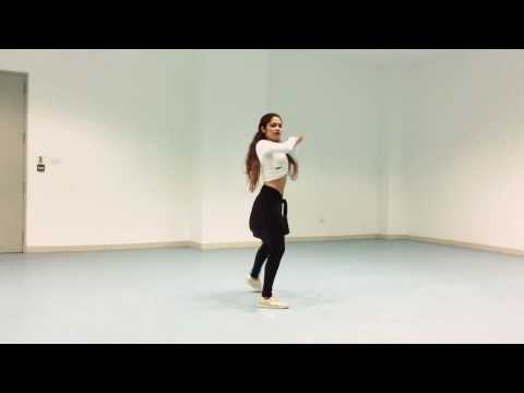 Ride It By Ciara | Hip Hop Dance Routine | Choreography By Alexander Chung
