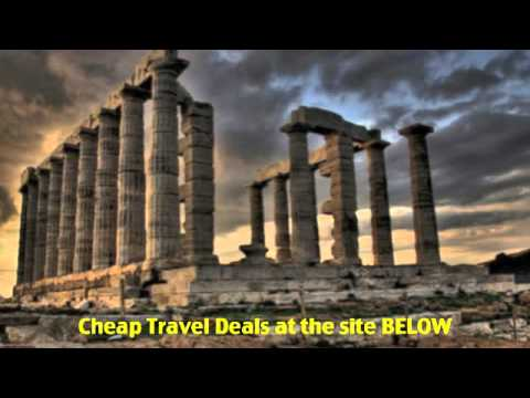Breathtaking Scenery of Europe - Travel