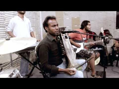Naina Thag Lenge - Improvised Jam Version By dnakshatra video