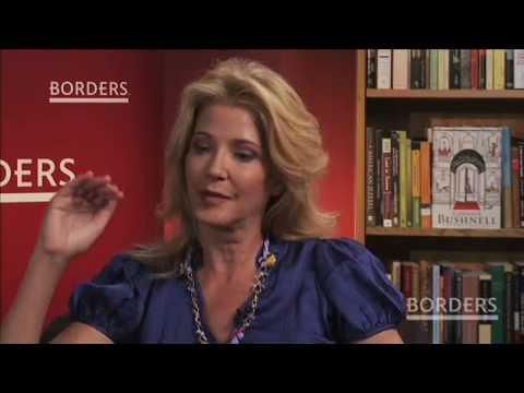 Candace Bushnell on Sex and the City and One Fifth Avenue