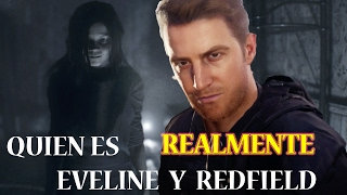 Resident Evil 7 Explicacion Historia Y Final ( Eveline, Mia, Ethan, Bakers Y REDFIELD)