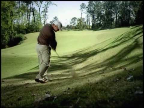 tiger woods swing finish. Tiger Woods - Swing Analysis