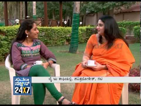 Chow Chow Bath - By Two Coffee With Pavithra Lokesh - 24 Dec 2012 - Suvarna News video
